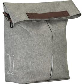 Basil City Borsa shopper 14-16l, grigio